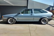 Gol GL Turbo 1.8 1994