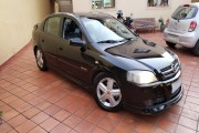 ASTRA GSI 2.0 16v 2003 TURBO - 370 Whp (51 Kgf.m) @1,6 bar