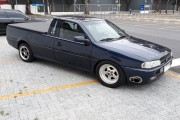Saveiro Turbo 1.8 ano 2000 Legalizada
