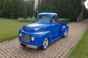 Ford F1 - 1948