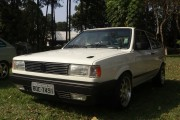 Gol CL 1991 - 2.0 - Turbo Legalizado