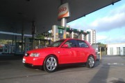 Vendo Audi A3 T 150 Manual  Segundo Dono.