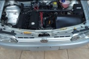 Gol CLi Turbo 1.8 97/98 c/ Manual