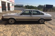 Passat Pointer 1987
