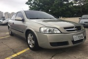 VENDO ASTRA ADVANTAGE 2005 – 2.0 8V – TURBO FORJADO