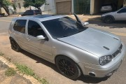 Golf GTI 2.1 20v Turbo
