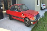 Chevette TST ou rachão  (documentado)