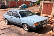 Gol 1993 turbo forjado injetado FT550