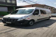 Renault Master 2.3 DCI - Diesel - Ano 2015
