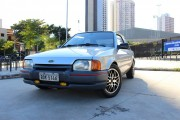 Escort Hobby 2.0 Turbo Forjado FT