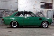 Chevette 1982 documenado - TST - AP 1.9 turbo forjado
