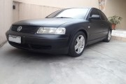Passat 1.8 20V Turbo 99