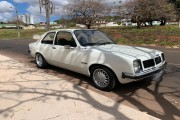 CHEVETTE TURBO