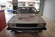 Gol 86 LS Turbo