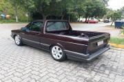 Saveiro 1993 Turbo completa