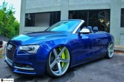 AUDI A5 CABRIOLET  4x4  2013