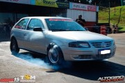 Gol G4 2013 turbo forjado injetado FT600