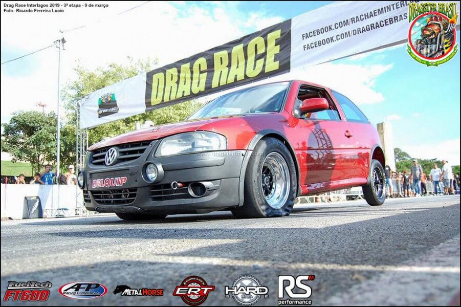 Drag Race Interlagos 3ª Etapa 2019