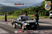 Drag Racing War | AREA 013