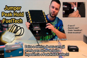 [VÍDEO] Jumper Peak Hold FuelTech