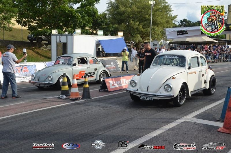 Grande final Drag Race /Racha Interlagos