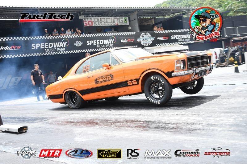 Festival Speedway abre a temporada Catarinense