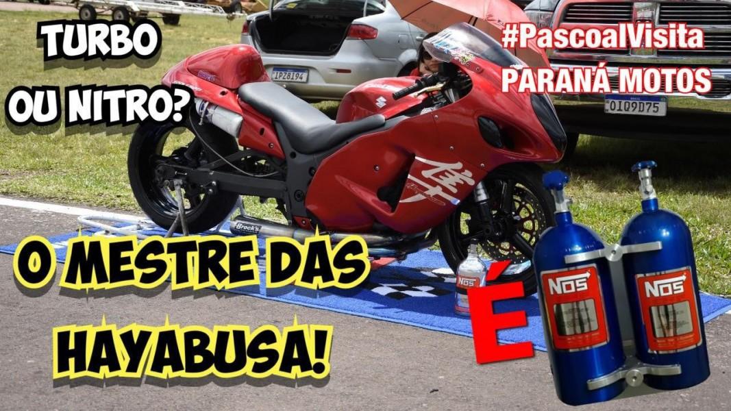 O mestre das Drag Bike,  Made in Brazil!!!