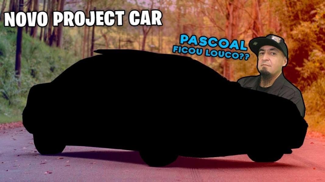 ProjectCar Street DragsterBrasil
