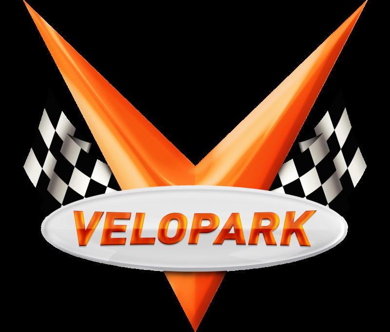 Noticia sobre a volta dos eventos no Velopark
