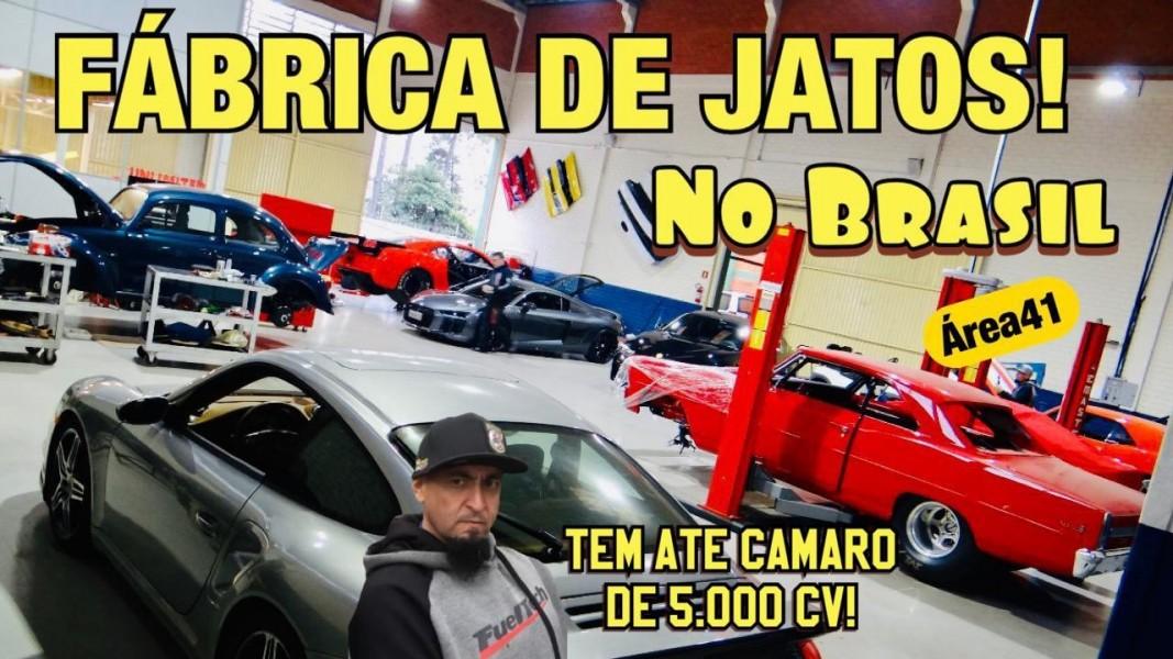 Trip Curitiba 2020 Área41